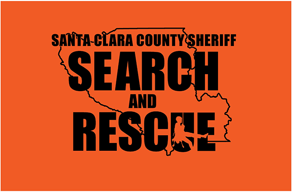 Santa Clara County Sheriff Search and Rescue